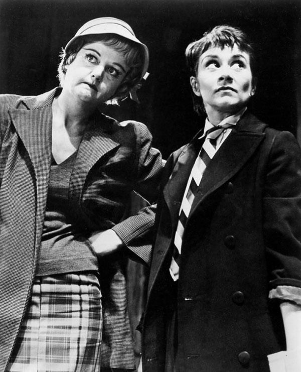 Angela Lansbury 1960s