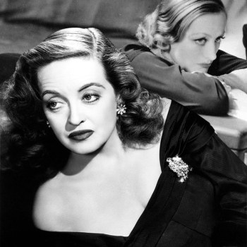 Great Feuds from Classic Hollywood #1: Bette Davis vs Joan Crawford