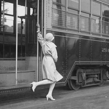 Fashion Snapshots: 1928