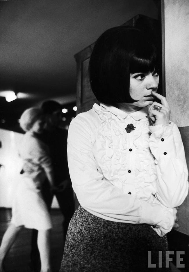 Paris 1960s