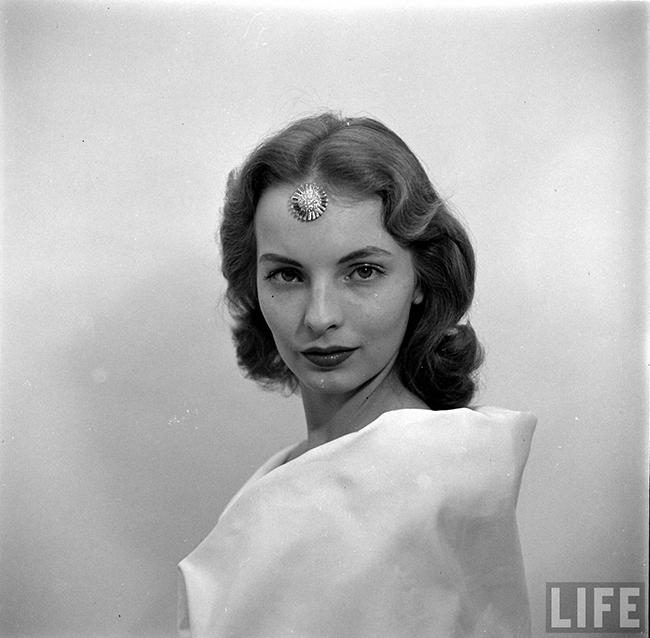 1950s Body Jewelry