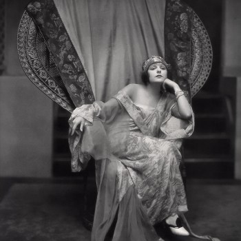 Silent Movie Icons: Norma Talmadge