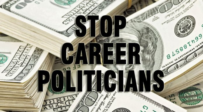 STOP-CAREER-POLITICIANS