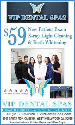 VIP Dental Spa