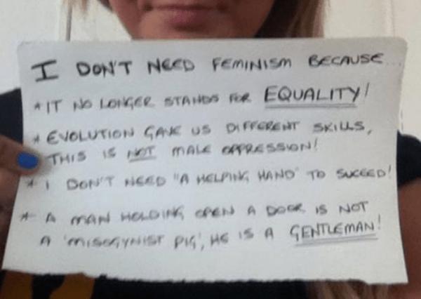 feminismequality