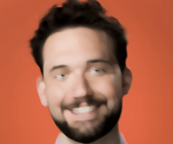 "Reddit's Alexis Ohanian ""can't comment on the specifics."""