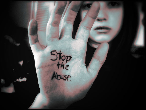 """""""Provocation"""" is no excuse for abuse"""