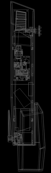 Schwerlichtkrümmer - Drawing- Weibach2