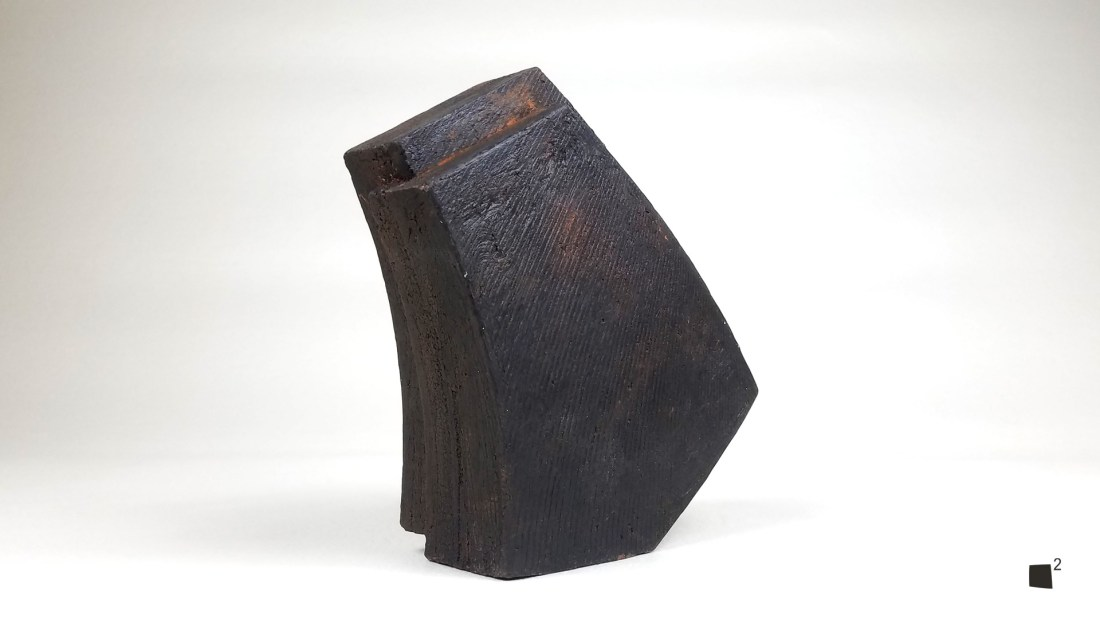 Vessel - abstract concrete sculpture - Weibach2