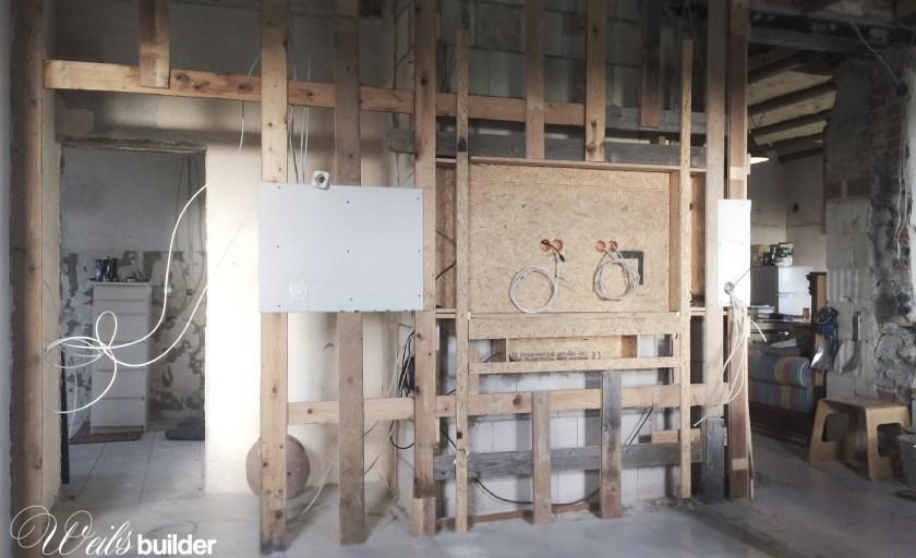 Super-duper-Installations-Sound-Tv-Wand – Knaller !