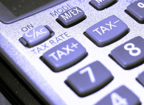 美國2015報稅季開始啦