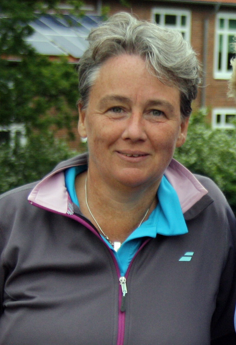 Sandra Fritsch Spielerprofil