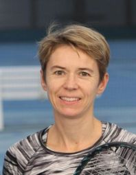 Sonja Vogt Spielerprofil