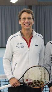Dean Grube Spielerprofil