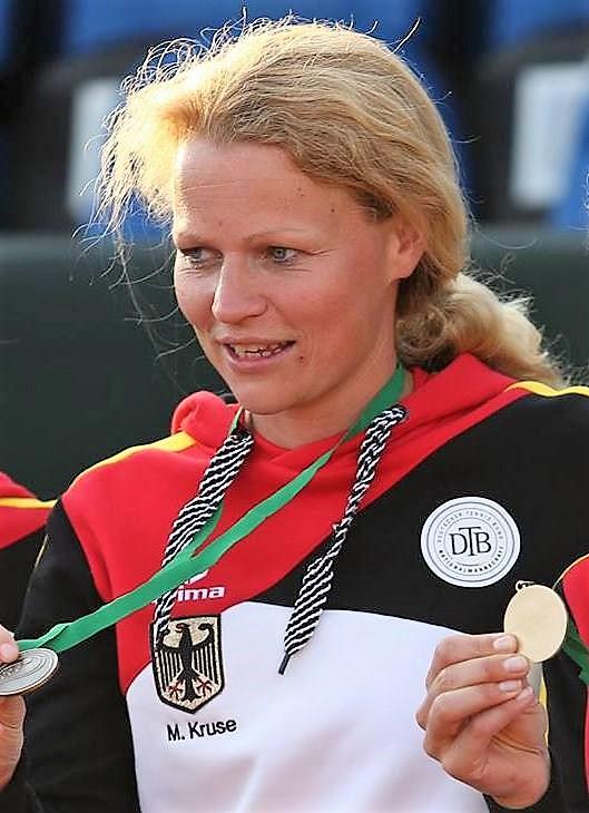 Manon Kruse Spielerprofil