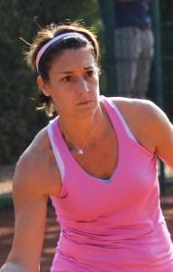Nicole Thron Spielerprofil