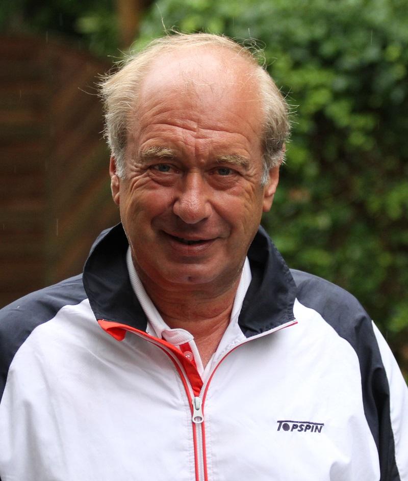 Rainer Friemel Spielerprofil