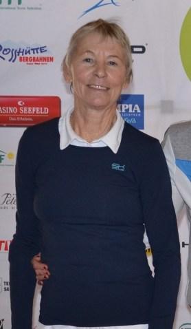 Monika Quirmbach Spielerprofil