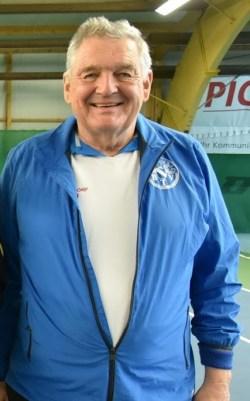 Dr. Manfred Hofmann Spielerprofil