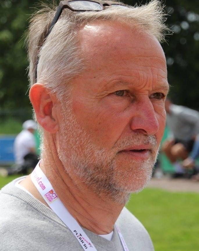 Heinz Küppers-Anhamm Spielerprofil