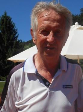 Albrecht Neyheusel Spielerprofil