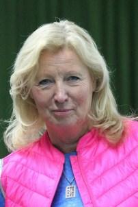 Karin Derichsweiler Spielerprofil