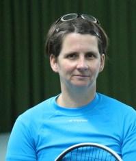 Karin Linsen Spielerprofil