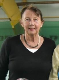 Brigitta Pfordt Spielerprofil