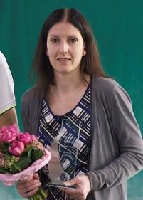Christine Scherl Spielerprofil
