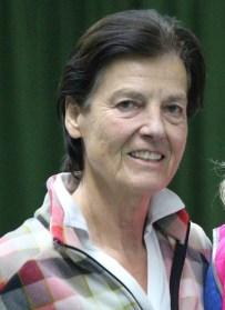 Monika Ullerich Spielerprofil