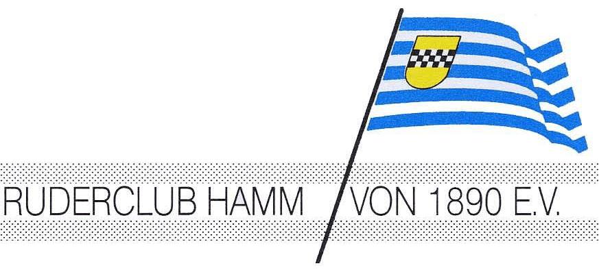 Ruderclub Hamm von 1890