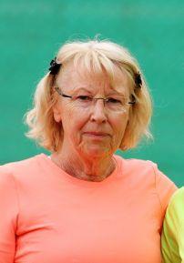 Annelie Wilbrandt Spielerprofil