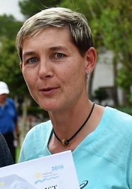 Rüdiger Christiane Spielerprofil