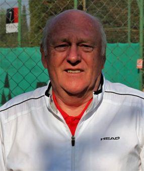 Udo Stampehl Spielerprofil