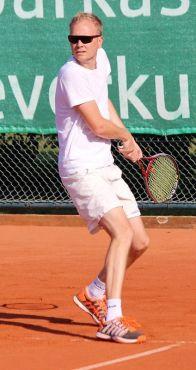 Tobias Peschkes Spielerprofil