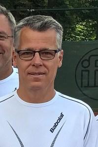 Weinforth Claus Spielerprofil