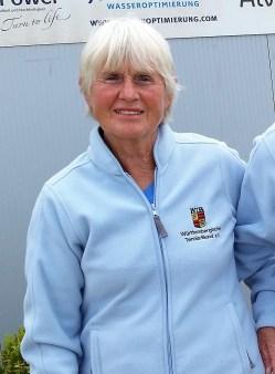 Christel Knapp