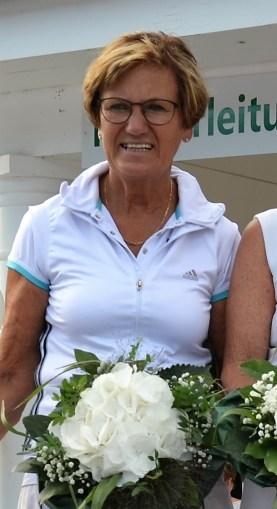 Breitenstein Gisela Spielerprofil