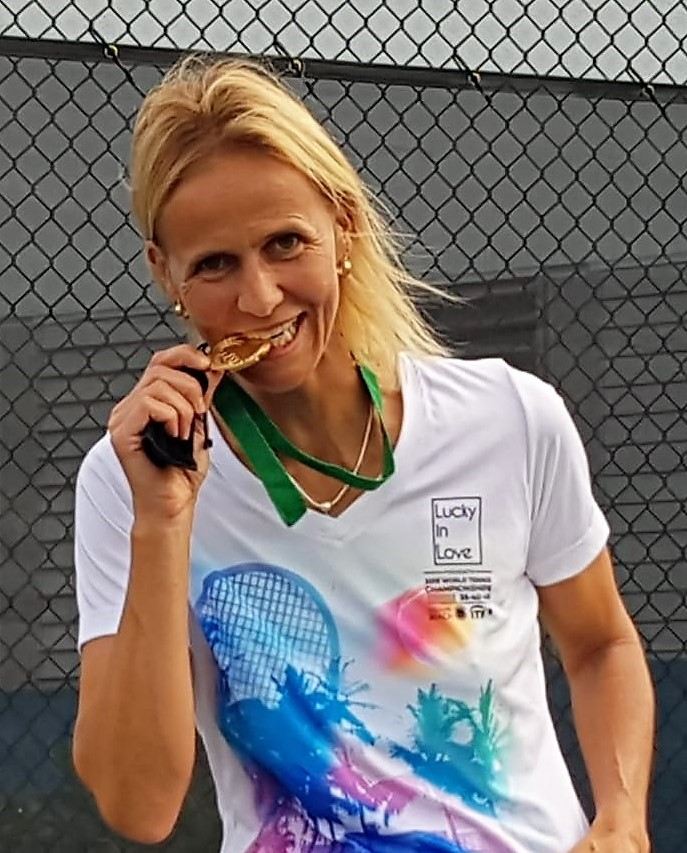 Claudia Hoffmann-Timm Spielerprofil