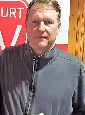 Axel Hampe Spielerprofil