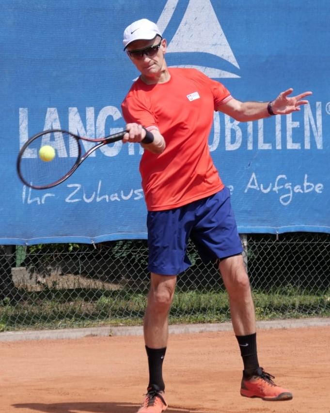 Dirk Freund Spielerprofil