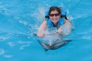 Me in Mermaid Mode