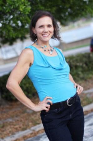 weight loss success Heather Robertson