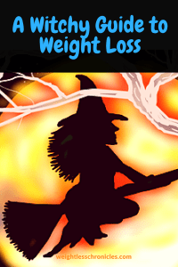 A Witchy Guide to Weight Loss