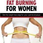 51tpxMQaGqL - No Fail Fat Burning For Women: Get the weight loss edge for your optimal physique