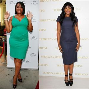 jennifer hudson weight loss sucess - jennifer-hudson-weight-loss-sucess