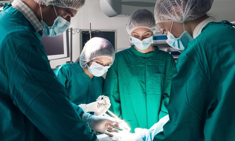 Weightloss Surgery
