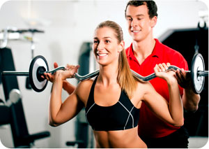 fat loss weight training
