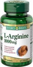 best L-Arginine Supplement
