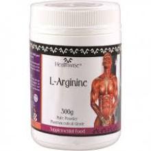 L-Arginine Bodybuilding